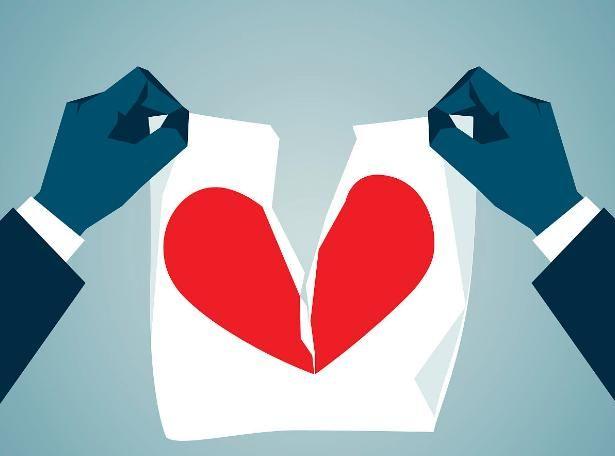 北京市二分检首例提请北京市检察院抗诉的离婚案